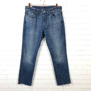 J. Crew Men's 770 Straight Fit Jeans